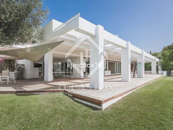 huis / villa van 539m² te koop met 8,609m² Tuin in Golden Mile