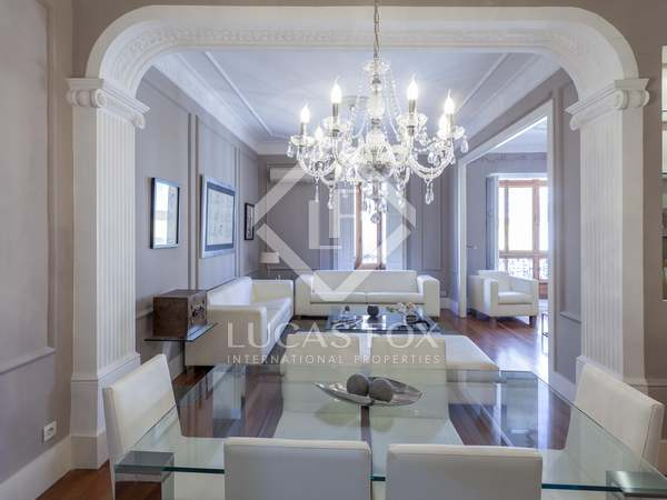 219m² Apartment for sale in Ruzafa, Valencia