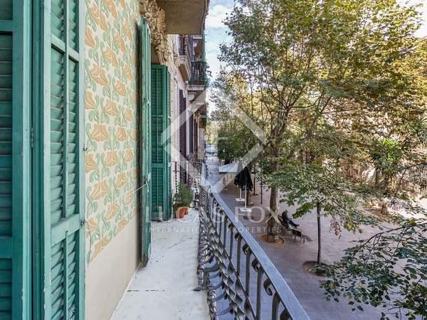 Appartement van 99m² te koop met 8m² terras in Eixample Links