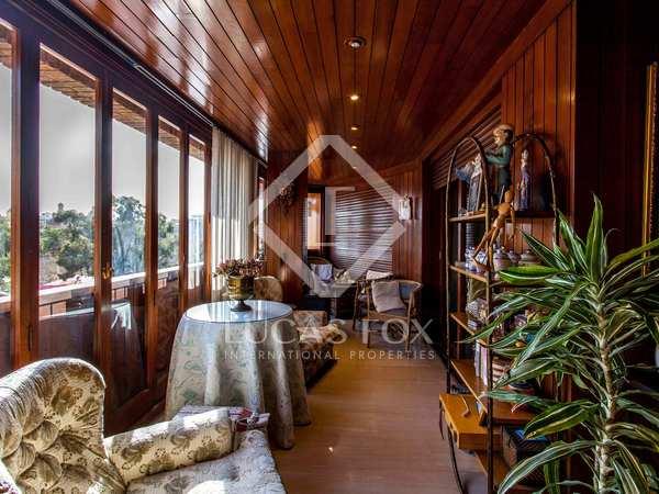 Appartement van 225m² te koop met 20m² terras in El Pla del Real