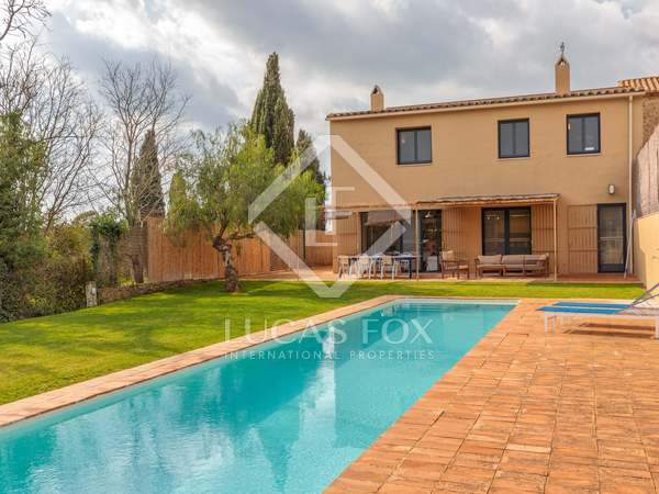 238m² Country house for sale in Baix Empordà, Girona