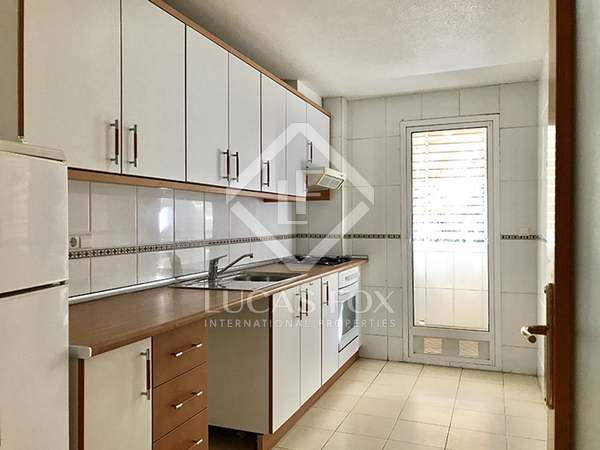 120m² Apartment for sale in Alicante ciudad, Alicante