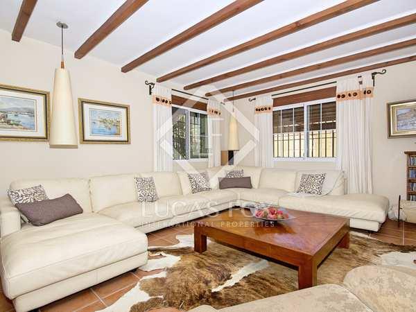 282m² House / Villa for sale in Playa San Juan, Alicante