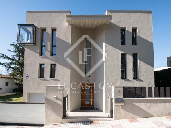 263m² House / Villa for sale in Platja d'Aro, Costa Brava