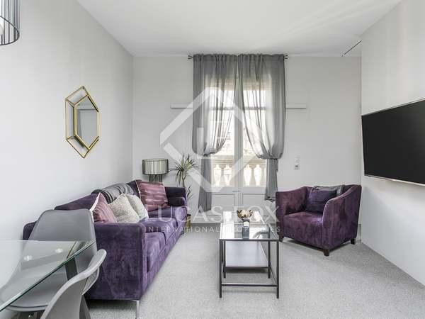 Appartement van 90m² te huur in Eixample Links, Barcelona