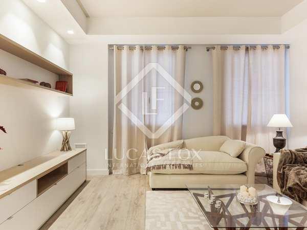 Квартира 93m², 19m² террасa на продажу в Левый Эшампле