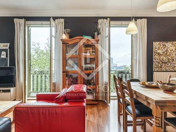Piso de 105m² en venta en la Barceloneta