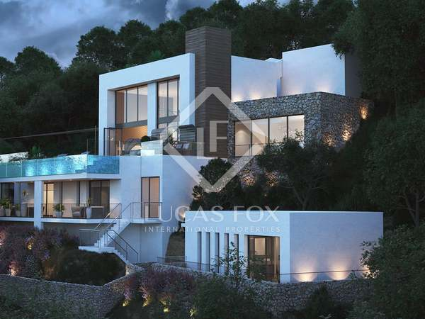 1,803m² villa with 1,803m² garden for sale in Santa Eulalia