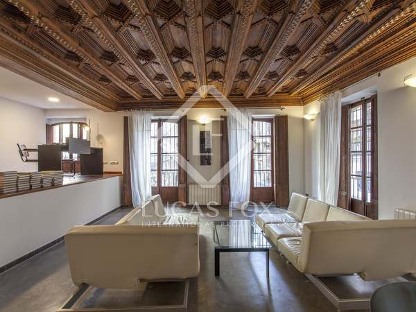 167m² Apartment for sale in El Mercat, Valencia