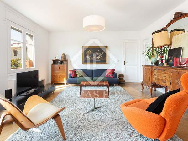 Appartement van 167m² te koop met 42m² terras in Gótico