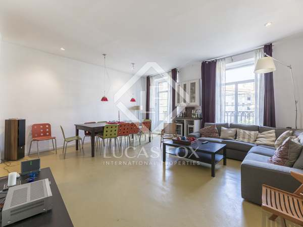 174 m² apartment for sale in Embajadores, Madrid