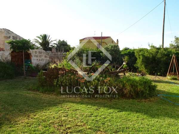 337m² House / Villa for sale in Ciudadela, Menorca