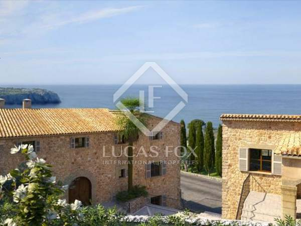 Casa / Villa di 700m² in vendita a North West Mallorca