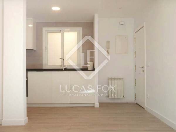 90m² Apartment for sale in Lista, Madrid