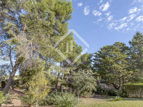 1,000m² Plot for sale in Godella / Rocafort, Valencia