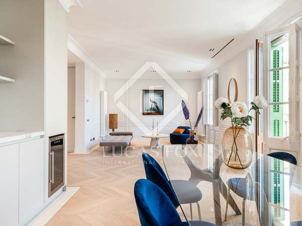 Apartmento de 113m² à venda em Eixample Right, Barcelona