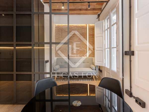 Appartement van 35m² te koop in Gracia, Barcelona