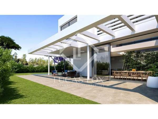 445m² House / Villa for sale in Pozuelo, Madrid