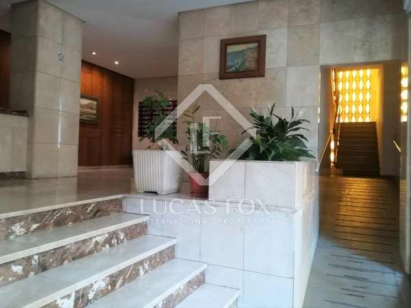 Piso de 164m² en venta en Centro / Malagueta, Málaga