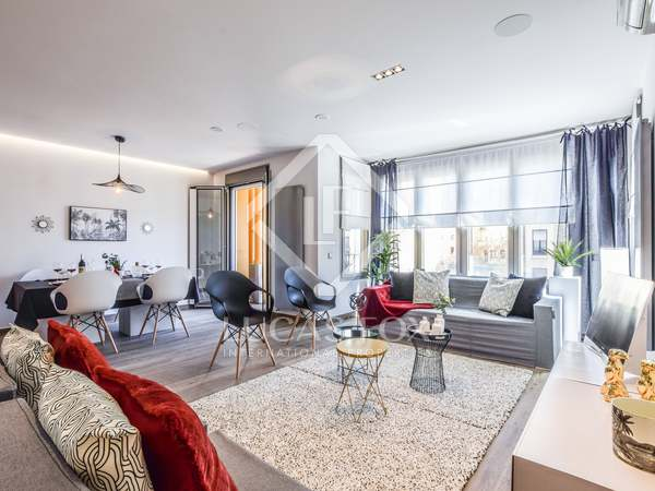 Piso de 154 m² en venta en Moncloa-Argüelles, Madrid
