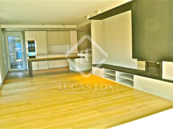 Great 3-bedroom apartment for sale in Escaldes, Andorra