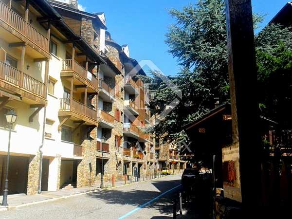 3 bedroom apartment for sale in Andorra, Granvalira ski area
