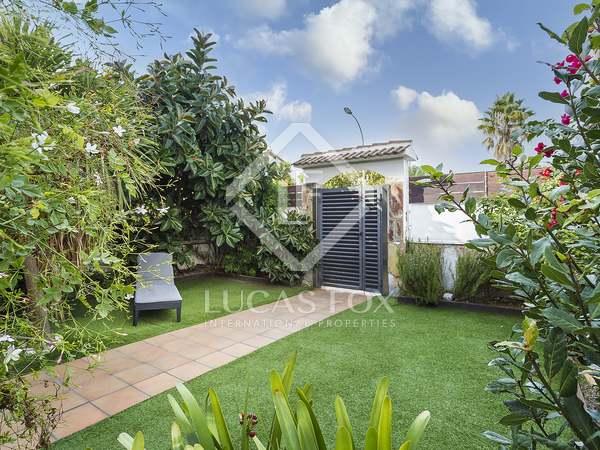 Huis / Villa van 130m² te koop met 18m² terras in Sant Pere Ribes