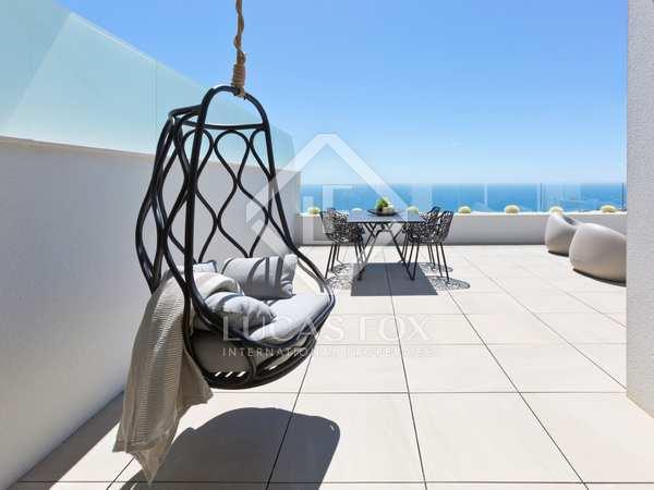 106m² Apartment with 49m² terrace for sale in Cumbre del Sol