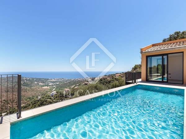 512m² villa for sale in Platja d'Aro, Costa Brava