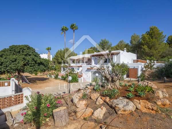Beautiful 6 bedroom  house for sale in Santa Eulalia, Ibiza