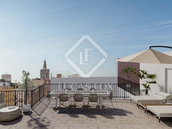 199m² Wohnung mit 75m² terrasse zum Verkauf in La Seu