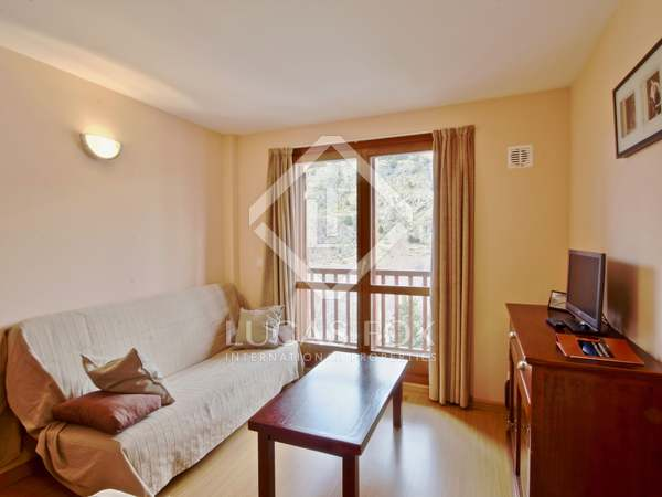 51m² Apartment for sale in Grandvalira Ski area, Andorra