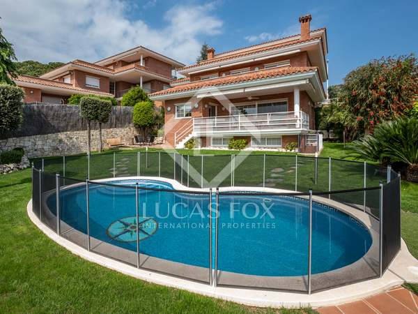 520m² house for sale in Teià, Maresme