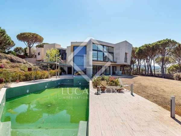 699m² house for sale in S'Agaro - Punta Brava