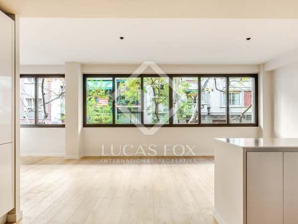 Piso de 132m² en venta en Sant Gervasi - Galvany, Barcelona