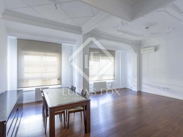 Appartement van 122m² te koop in Ruzafa, Valencia