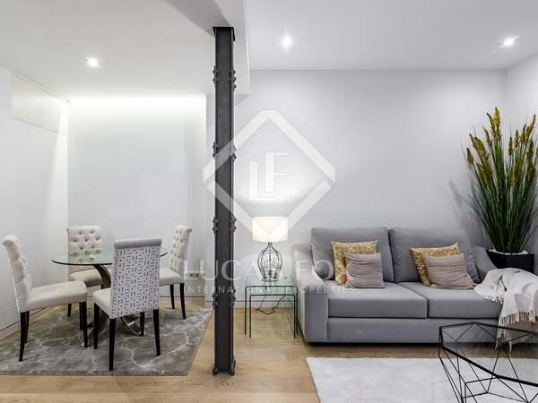 60 m² apartment for rent in Castellana, Madrid