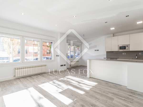 140m² Apartment for sale in El Viso, Madrid