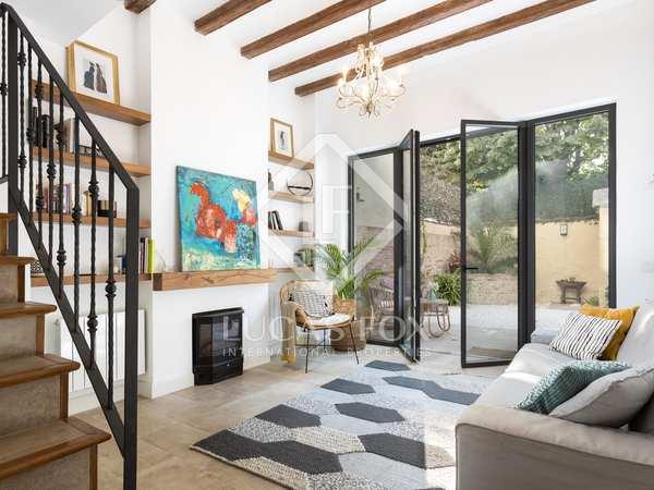 124m² House / Villa for sale in Alella, Barcelona