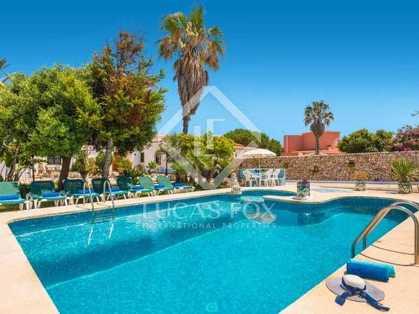 434m² House / Villa for sale in Ciudadela, Menorca