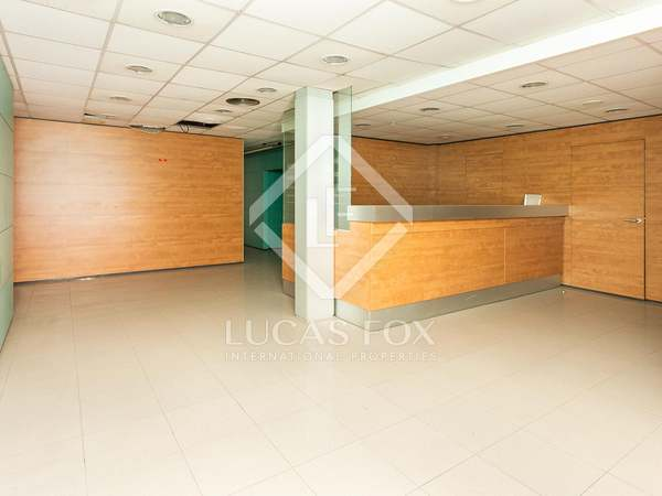 322m² Office for sale in Les Corts, Barcelona