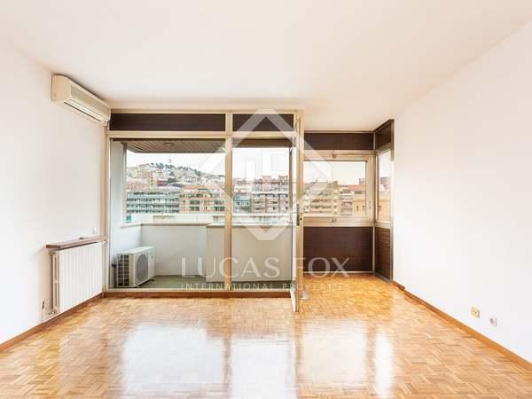 Piso de 123m² en venta en el Putxet, Barcelona