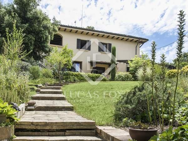 Maison / Villa de 528m² a vendre à Sant Cugat avec 750m² de jardin