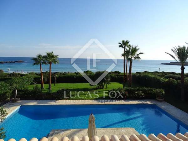 410 m² house for sale in Menorca, Spain