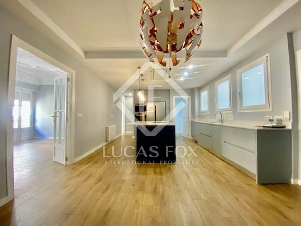 188m² Apartment for sale in Ruzafa, Valencia