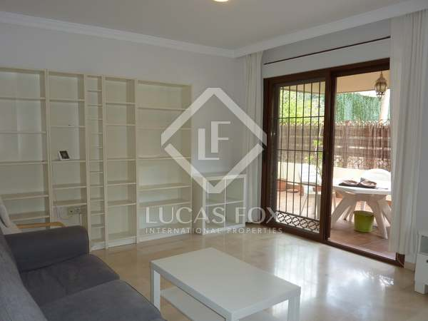 85m² Apartment with 82m² terrace for sale in Centro / Malagueta