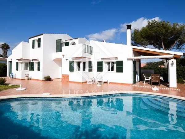 140m² House / Villa for sale in Ciudadela, Menorca