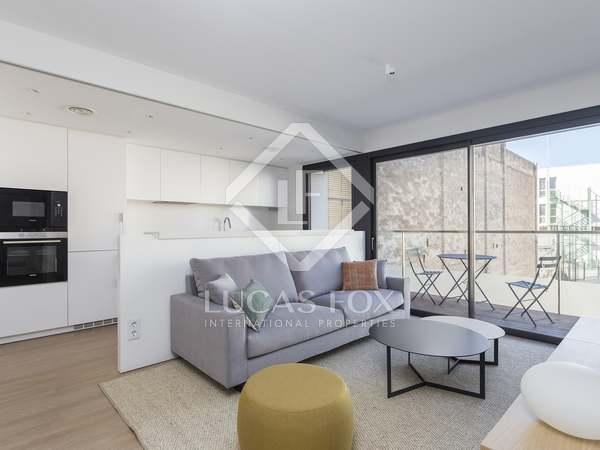 Appartement van 82m² te koop met 7m² terras in Sitges Town