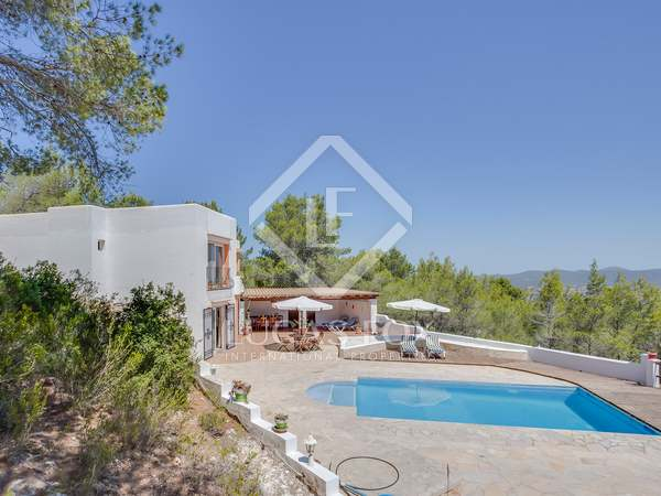 332m² villa for sale in San José, Ibiza