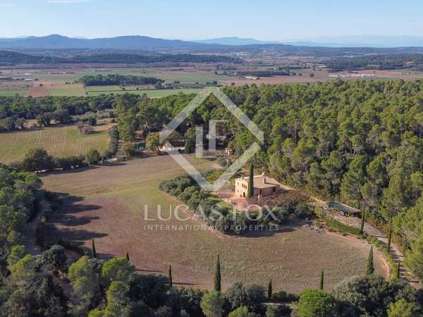 492m² Country house for sale in Baix Empordà, Girona